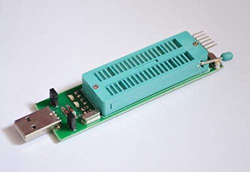 incredibleretail usb avr 8051 programmer v2 amazon in amazon in8051 Programming Buy Microcontroller 8051 Programming #21