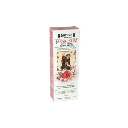 Hesh Jabakusum Herbal Hair Oil 200mlNew
