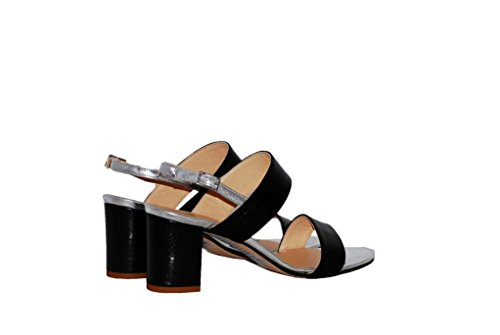 Sandali donna in pelle per l'estate scarpe RIPA shoes made in Italy - 55-727