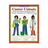 Career Cutouts, Phyllis Amerikaner, 0881602949