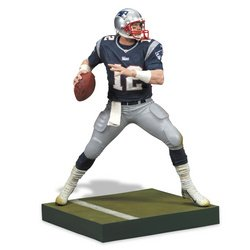 NFL 2008 Wave 2::Tom Brady (Nfl 2008 Wave)