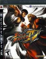 New Capcom Sdvg Street Fighter 4 Product Type Ps3 Game Popular Stylish Sub Genre Video Fighting