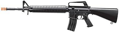 Velocity Airsoft M16A1 Airsoft Spring Rifle Gun
