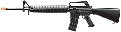 Velocity Airsoft M16A1 Airsoft Spring Rifle Gun by Velocity Airsoft