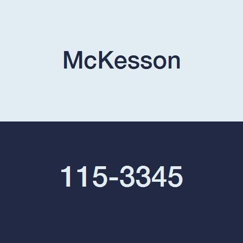 McKesson 115-3345 Sunmark Wheelchair, Removable Desk Arm,...