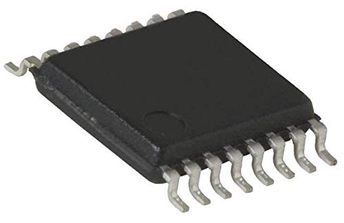 LT8610AHMSE-3.3#PBF - Synchronous Buck Step Down,Switching Regulator, Fixed, 3.4V-42V In, 3.3V/3.5A Out, 2.2 MHz, MSOP-16 (Pack of 5) (LT8610AHMSE-3.3#PBF)