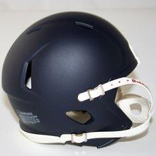(Riddell Speed Blank Mini Football Helmet Shell - Matte)