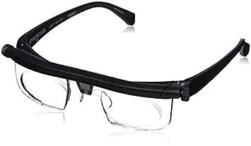 Best Progressive Lenses 2020.Adjustable Focus Glasses Dial Vision Near And Far Sight