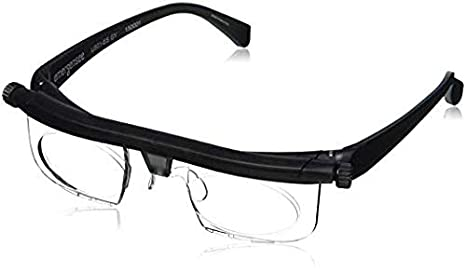 As Seen On TV Instant 20/20 Adjustable Glasses