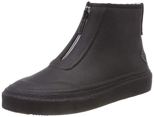 Femme G00 Gant Black de Bottes Pluie Stormhaven Noir Z0vq60Ir