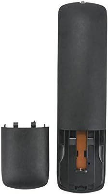 ALLIMITY 996596003606 Fernbedienung als Ersatz für Philips 4K UHD Amblight TV 49PUT6101 50PUS6162 50PUS6262 50PUS6272 55PUH6101 55PUS6101 55PUS6162 55PUS6201 55PUS6262 55PUS6272 55PUT6101 65PUS6162: Amazon.es: Electrónica