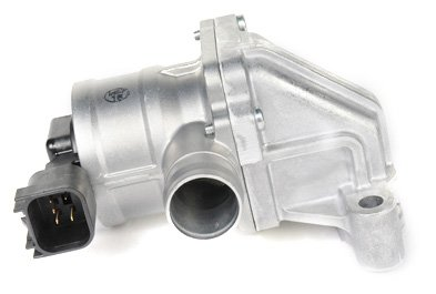 ACDelco 214-2151 GM Original Equipment Air Injection Valve by ACDelco