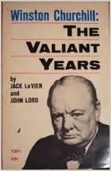 Descarga gratuita de gusano de biblioteca. Winston Churchill: The Valiant Years PDF RTF B001E3BS9O