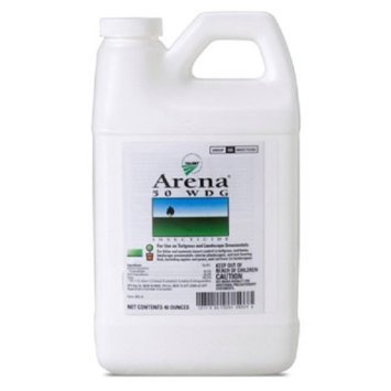 Arena 50 WDG Insecticide 40oz by DavesPestDefense