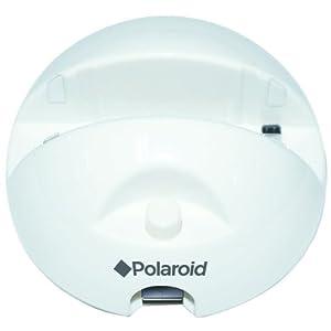 Polaroid Multimedia Charging Dock - White
