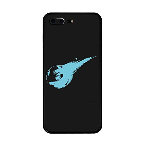 iPhone 7 Plus/iPhone 8 Plus Case, Minimalist Final Fantasy TPU Protective  Shell Customization for iPhone 7 Plus/iPhone 8 Plus 5 5 inch
