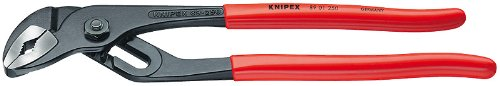 (KNIPEX 89 01 250 Groove Joint Water Pump Pliers)