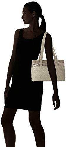 épaule portés Pepper Gris Shoulder Bag Tamaris Comb Khema Sacs XBwTq