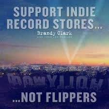 Brandy Clark Live From Los Angeles RSD LP