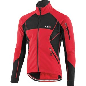 Louis Garneau Enerblock 2 Cycling Jacket - Men's Ginger Small ()