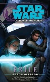 Star Wars Legacy Of The Force Pdf