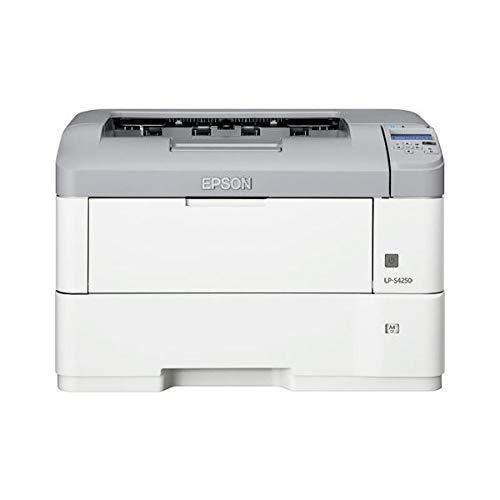 エプソン モノクロページプリンター A3LP-S4250 1台 AV デジモノ プリンター プリンター本体 14067381 [並行輸入品] B07MNNNHS4