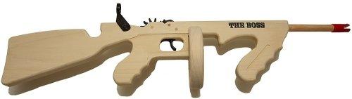 Magnum Enterprises The Boss Tommy Gun Rifle (Tommys P)