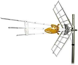TELEVES - Antena Exterior DAT HD De UHF Televes …: Amazon.es ...