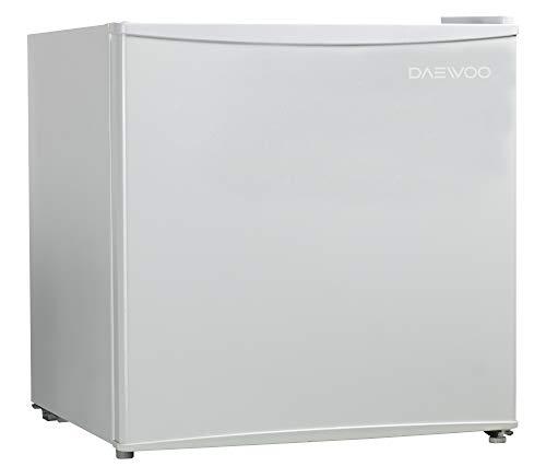 Daewoo FR-016RWE Refrigerator, 1.6 Cu.Ft, White