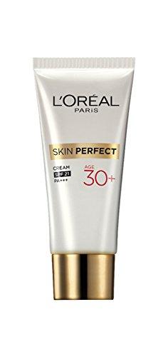 Loreal Whitening Face Cream - 7