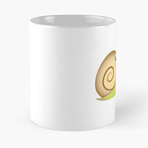 - Slugs Snails Garden Gardener Coffee Mugs Best Gift, Funny Cup