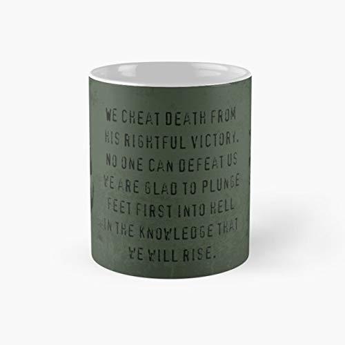 地獄のマグカップ。 B07JYZXTQY