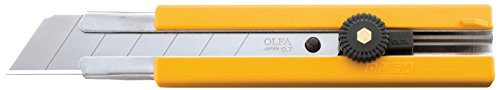 Knives Olfa - OLFA 5006 H-1 25mm Rubber Inset Grip EHD Utility Knife