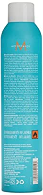 MOROCCANOIL by MOROCCANOIL Luminous Hairspray Medium, 10 oz