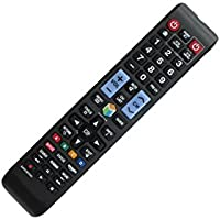 General Remote Control For Samsung UN55F6350AF UN60F6350AF UN65H7150 UN60H7150 UN55H7150 UN46H7150 Smart 3D LED HDTV TV