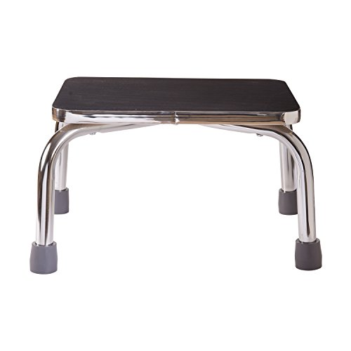 Dmi Safety Footstool Step Stool Small Non Slip Step