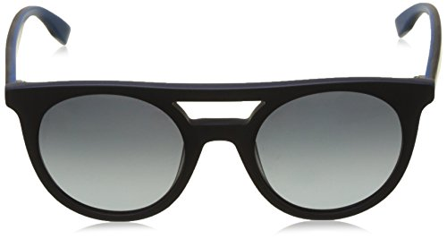 Grey de Hvnbluee With Bluee sol Lens Orange 0266 Gafas Adulto Boss Unisex Sf BO waSPqWxR