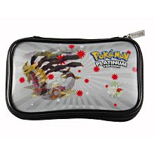 POKEMON PLATINUM NINTENDO DS LITE CARRYING CASE