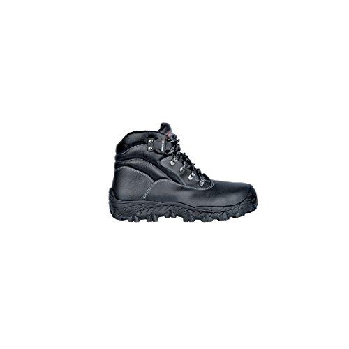 Cofra NA007-000.W40 Sea S3 SRC Chaussure de sécurité Taille 40 Noir