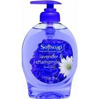 CPC29217 - Softsoap Elements Liquid Hand Soap, Lavender amp;amp; Chamomile, 7.5 Oz Pump Bottle