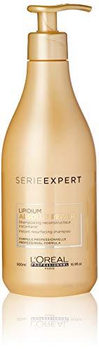 L'Oreal Professionnel Serie Expert - Absolut Repair Lipidium Instant Resurfacing Shampoo - Salon Series