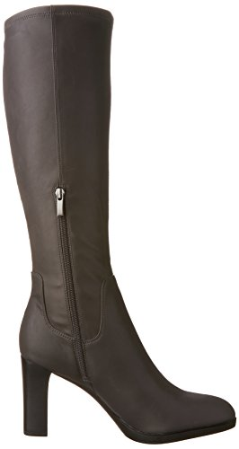 Franco Charcoal ILANA Sarto Boots Grey Women's Fashion Stretch aqarO7w