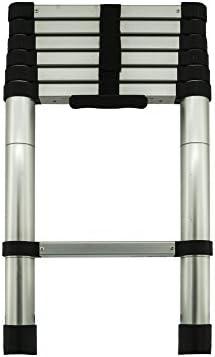 gowesty escalera telescópica diseñado para Volkswagen furgonetas: Amazon.es: Coche y moto