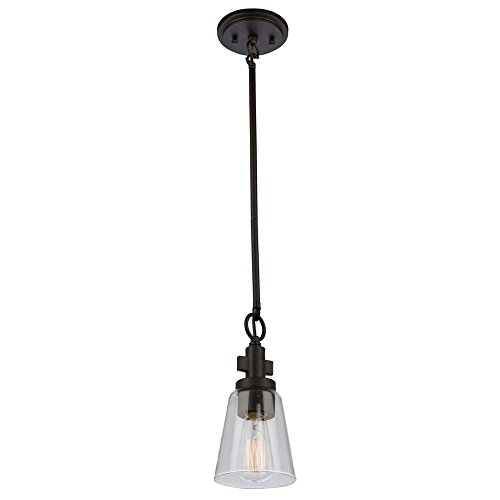 Clarence Pendant Light in US - 2