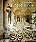 img - for Great Houses of Florida book / textbook / text book