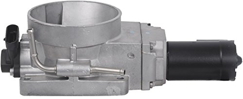 A1 Cardone 67-3043 Remanufactured Throttle Body, 1 ()
