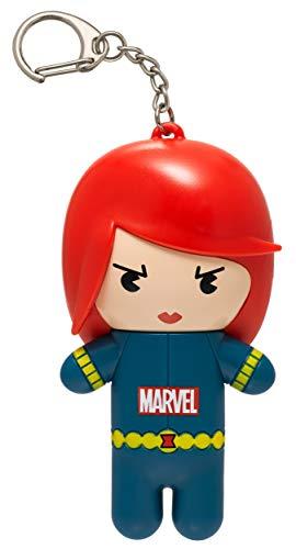 Lip Smacker Marvel Super Hero Black Widow Lip Balm Empowering Vanilla Mint