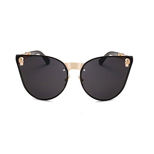 (Beautyfine Fashion Glasses,Unisex Men's Women's Frame Shades Acetate Frame UV)