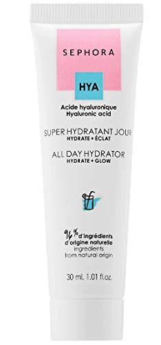 SEPHORA All Day Hydrator - Hydrate and Glow hyaluronic Acid 1.69 fl/oz by SEPHORA