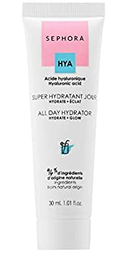 SEPHORA All Day Hydrator - Hydrate and Glow hyaluronic Acid 1.69 fl/oz